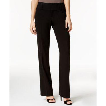 BCX Wide-Leg Trousers Black 7 - Desireez