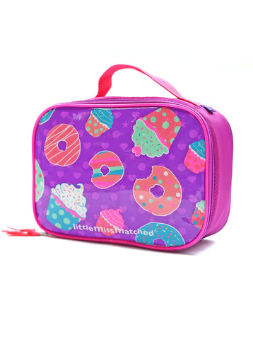 SWEET TREATS LUNCH BOX