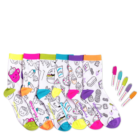 Socks and Tights for Girls