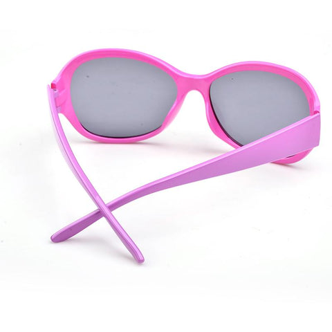 Girls Multicolor Sunglasses Cute UV 400 Protection Fashion Eyewear - Desireez