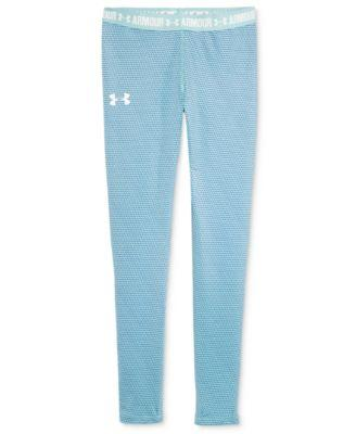 Under Armour HeatGear Geo-Print Leggings