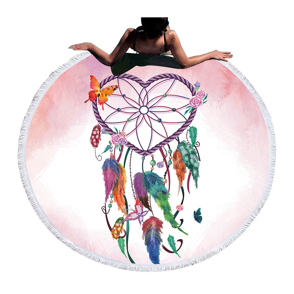 Dream Catcher Towel