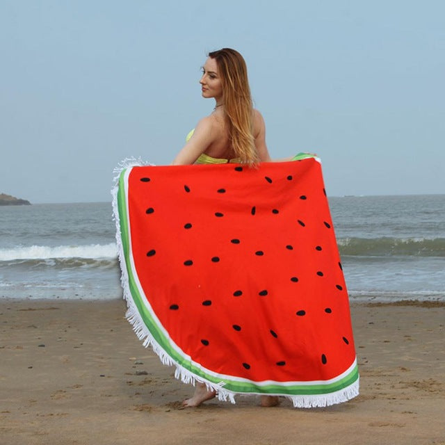 Fruit Towels