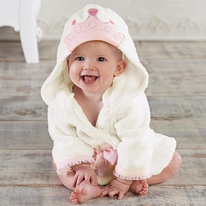 Baby Bathrobes