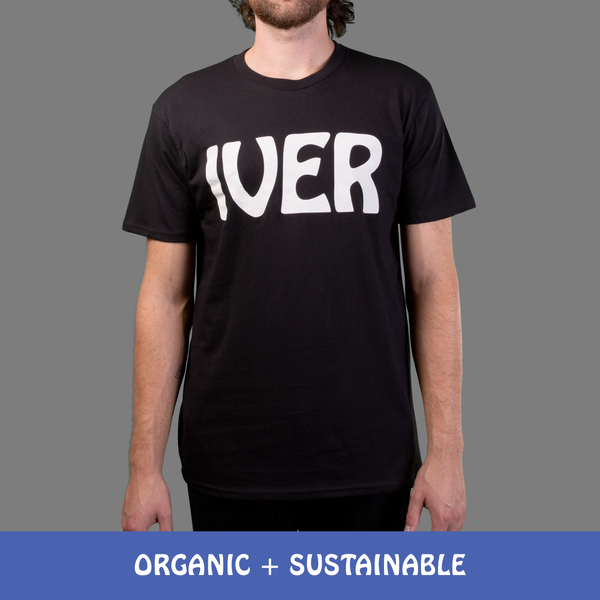 IVER Text Tee