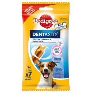 Dentastix Small 7 pack - Creepy Critters