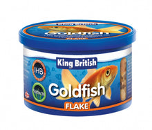 Load image into Gallery viewer, Goldfish Flakes 12G CC - Creepy Critters