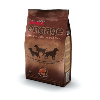 Engage Beef 15kg d - Creepy Critters