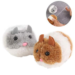 Shaking Cat Toy D - Creepy Critters