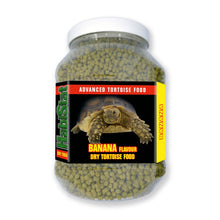 Load image into Gallery viewer, HabiStat Dry Tortoise Food Banana Flavour