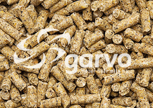 7308 Layer Pellet with Herbs