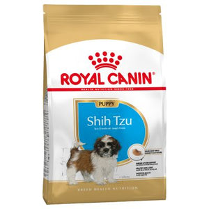 Royal Canin shih tzu puppy 1.5kg D - Creepy Critters