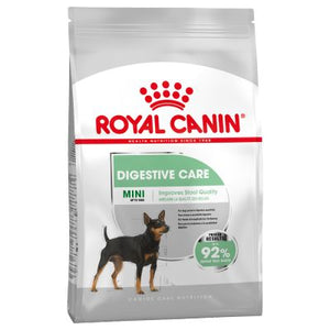 Royal canin mini digestive 3kg - Creepy Critters