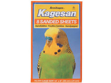 Armitages Kagesan Sanded Sheets