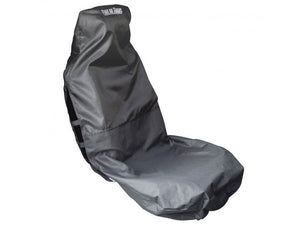 Ancol Paws on Tour Water-Resistant Front Seat Cover