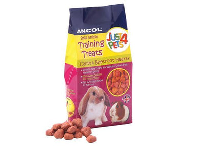 Anacol Just 4 Pets Training Treats for Small Animals 90g