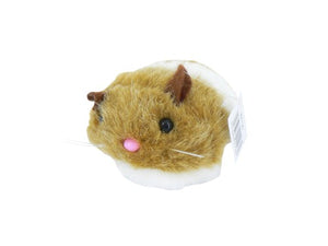 Ancol Actical Jittery Mice Cat Toy