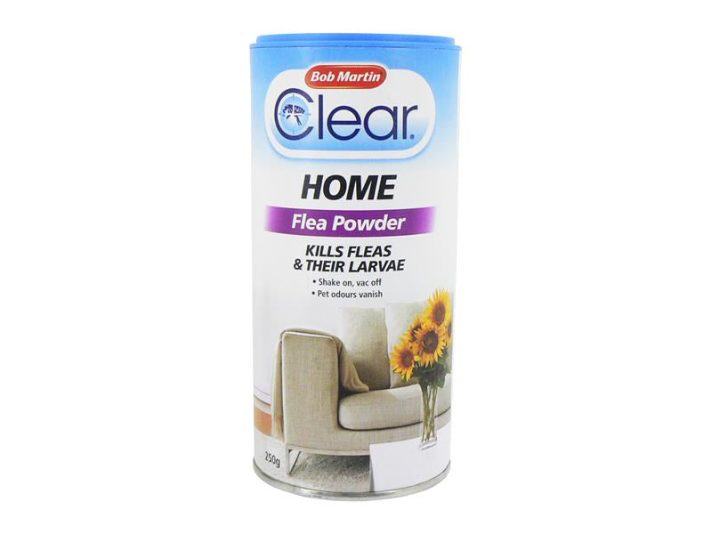 Bob Martin Clear Home Flea Powder 250g
