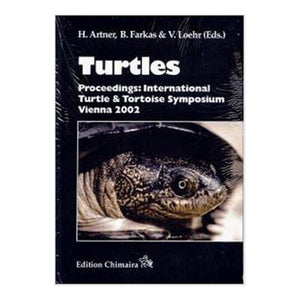 Chimaira: Turtle & Tortoise Sympos. 2002 - Creepy Critters