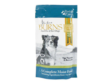 Burns Dog Penlan Egg for Dogs 150g