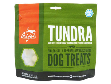 Orijen Tundra Dog Treat 42.5g