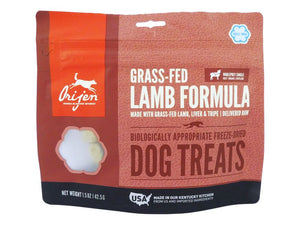 Orijen Grass-Fed Lamb Formula Dog Treat 42.5g