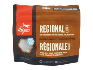 Orijen Regional Red Dog Treat 42.5g