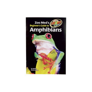 ZM Beginner's Guide to Amphibians, ZB-11 - Creepy Critters