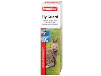 Beaphar Fly Guard for Small Pets 75ml