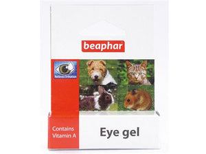Beaphar Eye Gel for Animals 5g
