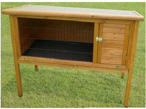 Rabbit Hutch Kit