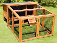 Load image into Gallery viewer, Rabbit Hutch Kit