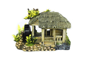 Classic Watermill Air Action Ornament 220mm