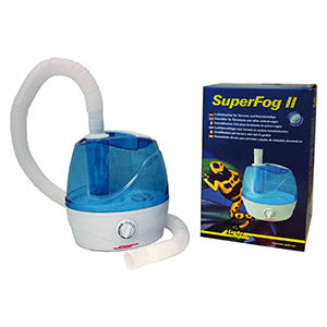 LR NEW SuperFog II - Humidifier - Creepy Critters