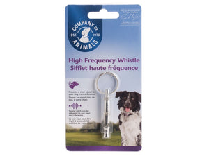 Company of Animals High Frequency Whistle
