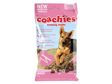 Company of Animals Coachies Training Treats for Puppies