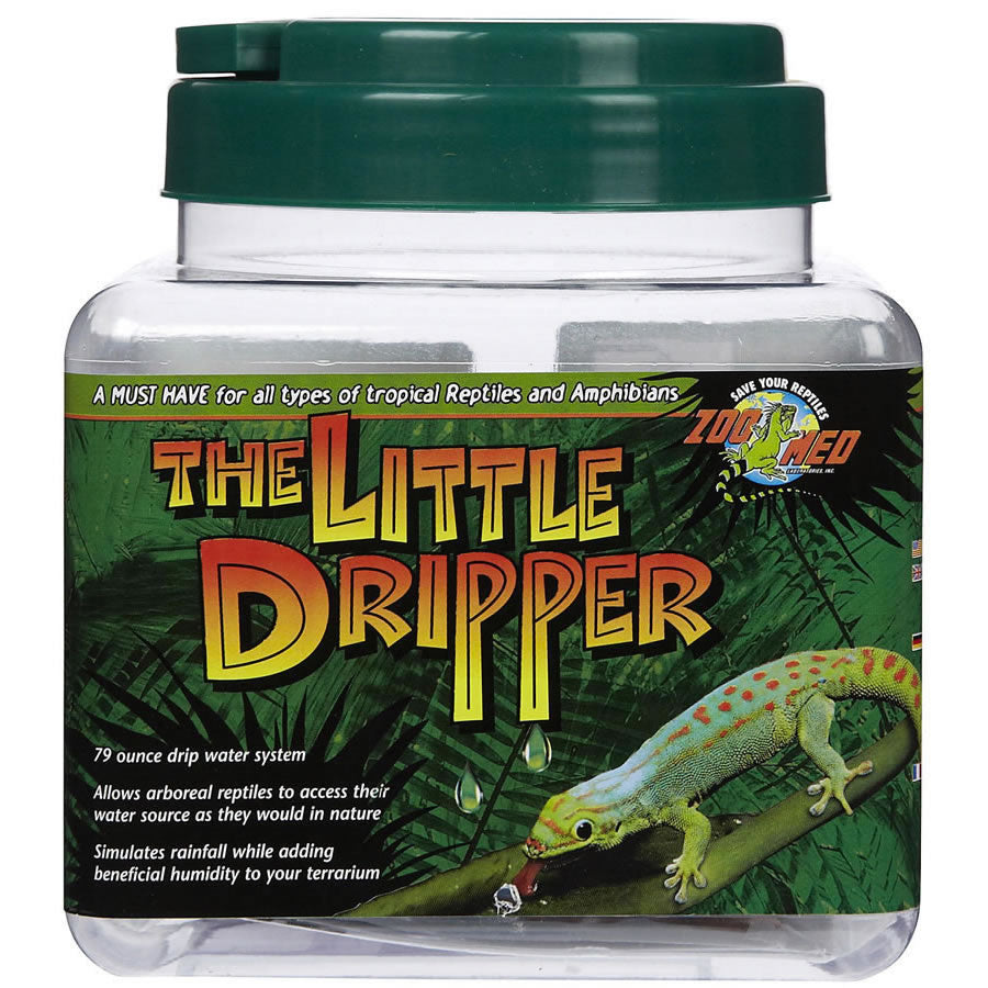 ZM Little Dripper, LD-1 - Creepy Critters