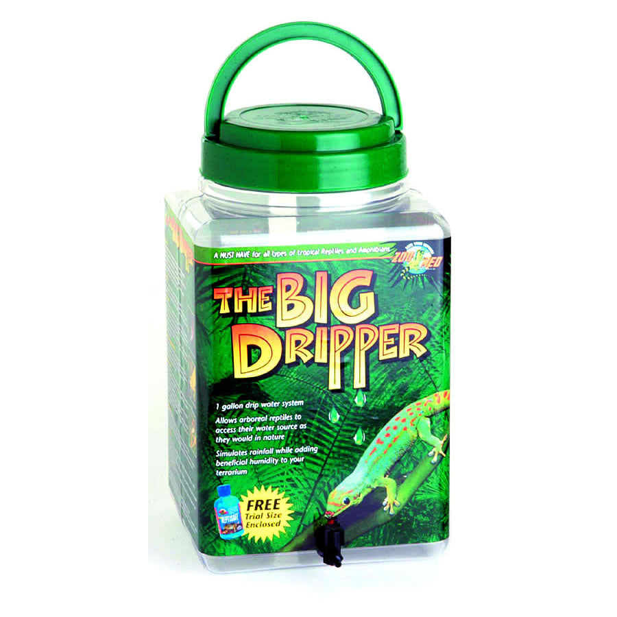 ZM Big Dripper, BD-1 - Creepy Critters