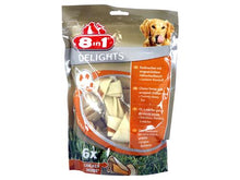 Load image into Gallery viewer, 8-in-1 Delights Value Bag for Dogs