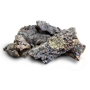 PR Cork Bark, Mixed pieces, 5 Kg Pk - Creepy Critters