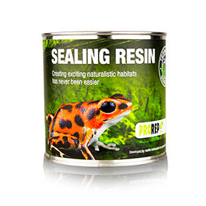 PR Terrascaping Sealing Resin, 1Kg/750ml DPT020 - Creepy Critters