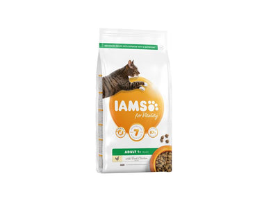 Iams Cat Adult 2kg