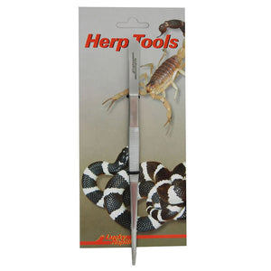 LR Tweezers 20 cm straight, PG-20 - Creepy Critters