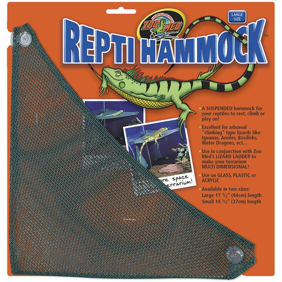 ZM Repti Hammock Large, SP-20 - Creepy Critters