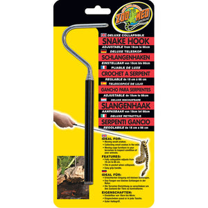 ZM Adjustable Snake Hook, TA-25 - Creepy Critters
