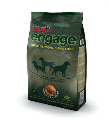 Engage salmon and Rice 3kg d - Creepy Critters