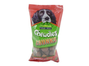 Food Hill Chewdles for Dogs