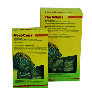 LR Herb Cobs 250g, HD-31 - Creepy Critters
