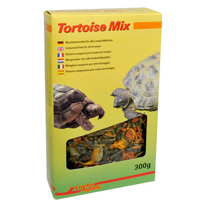 LR Tortoise Mix 300g TOM-300 - Creepy Critters