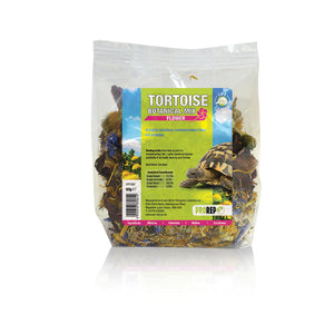 Tortoise Flower Mix 60g - Creepy Critters